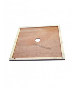 bn-poly-hive-central-hole-crown-board-500mm