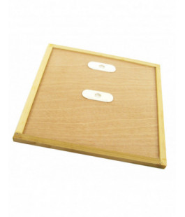 bn-porter-bee-escape-crown-board-460mm