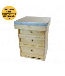 british-national-assembled-wooden-hive