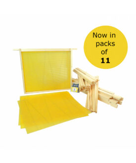 bs-14-x-12-deep-brood-frame-foundation-assembly-pack