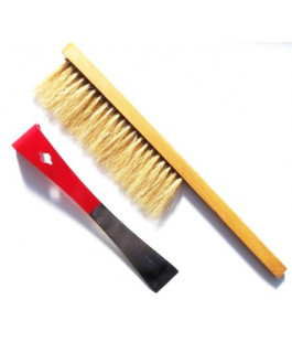 hive-tool-bee-brush