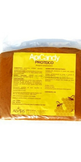 apicandy proteico